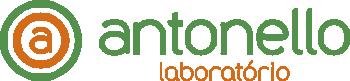 Logotipo Laboratório Antonello
